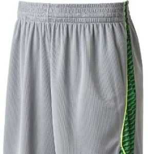 adidas Edge Shockwave Performance Basketball Short